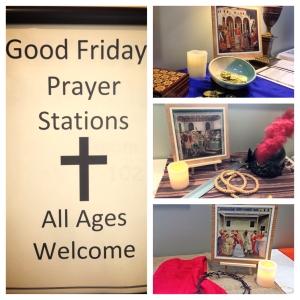 Good Friday Prayers