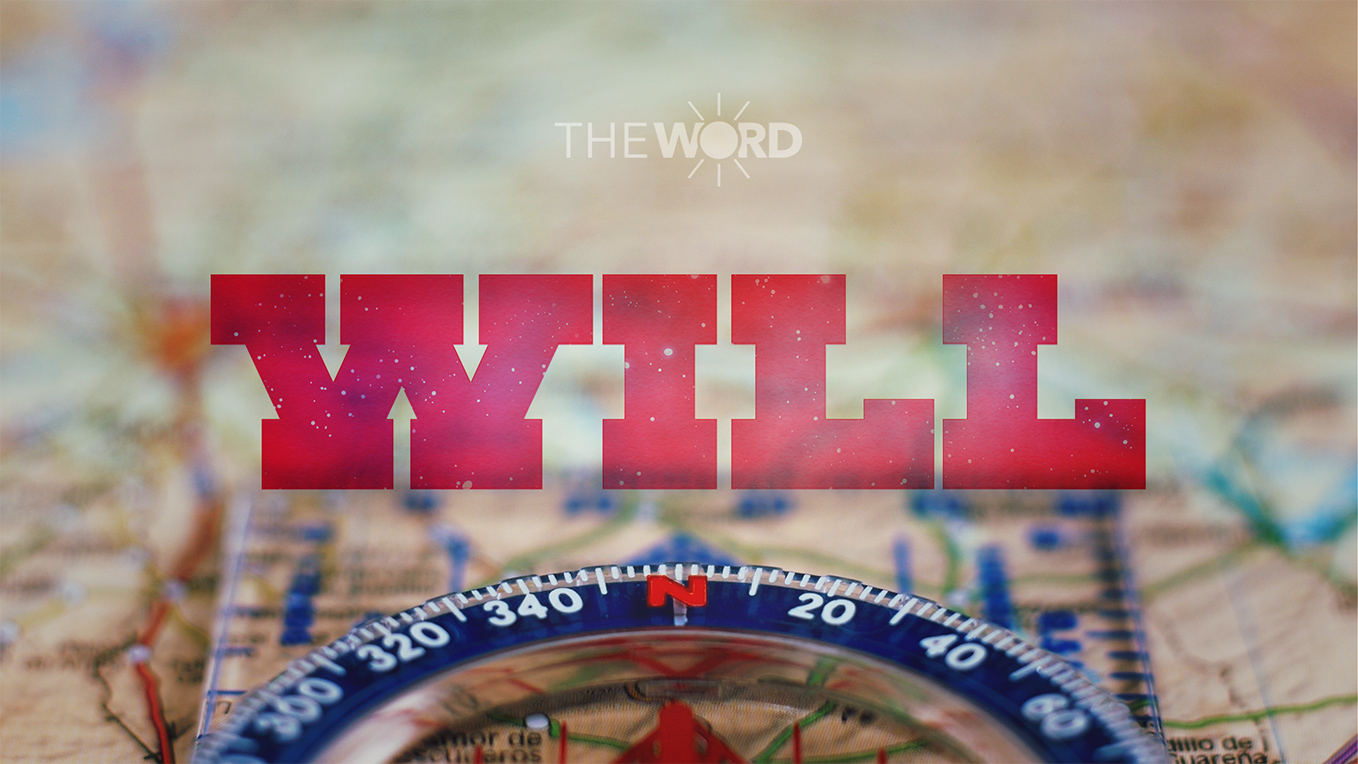 The word for april 6 will growing faith at home