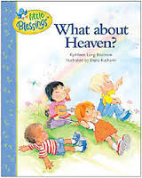 what about heaven book