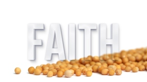 Faith graphic