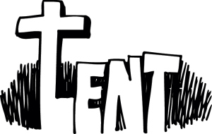 Lent cross word